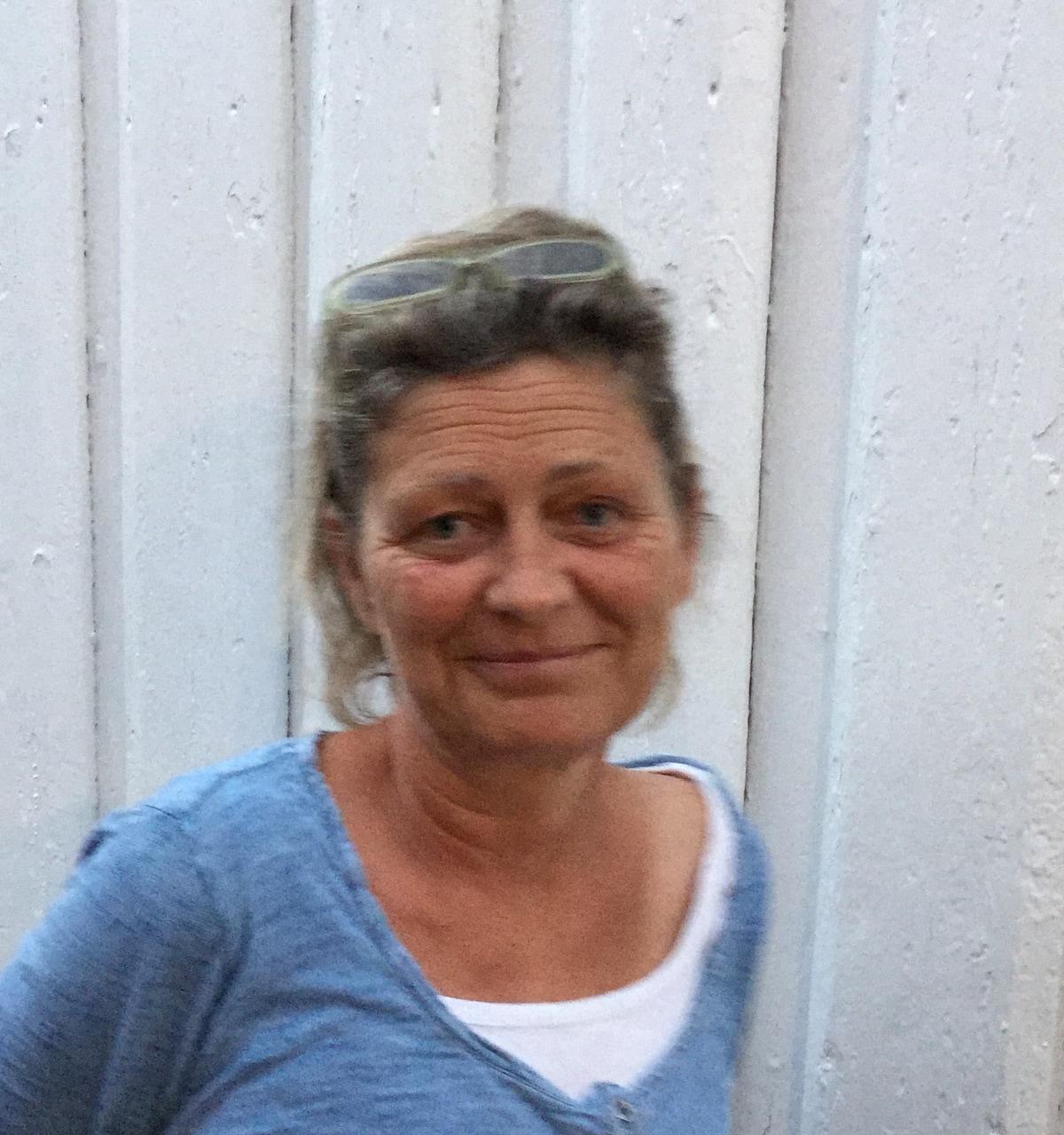 Helene From Norway