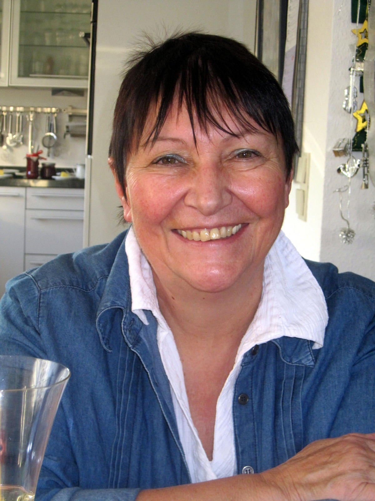 Karin from Neuss