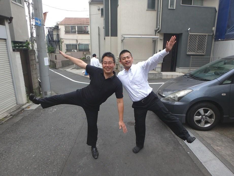 Usui from Itabashi