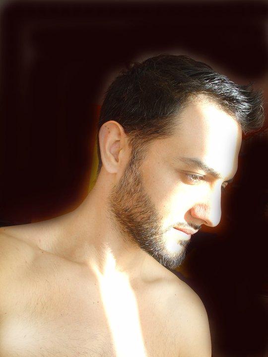 Raúl From Torremolinos, Spain
