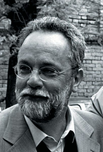 Gianfranco from Casalincontrada