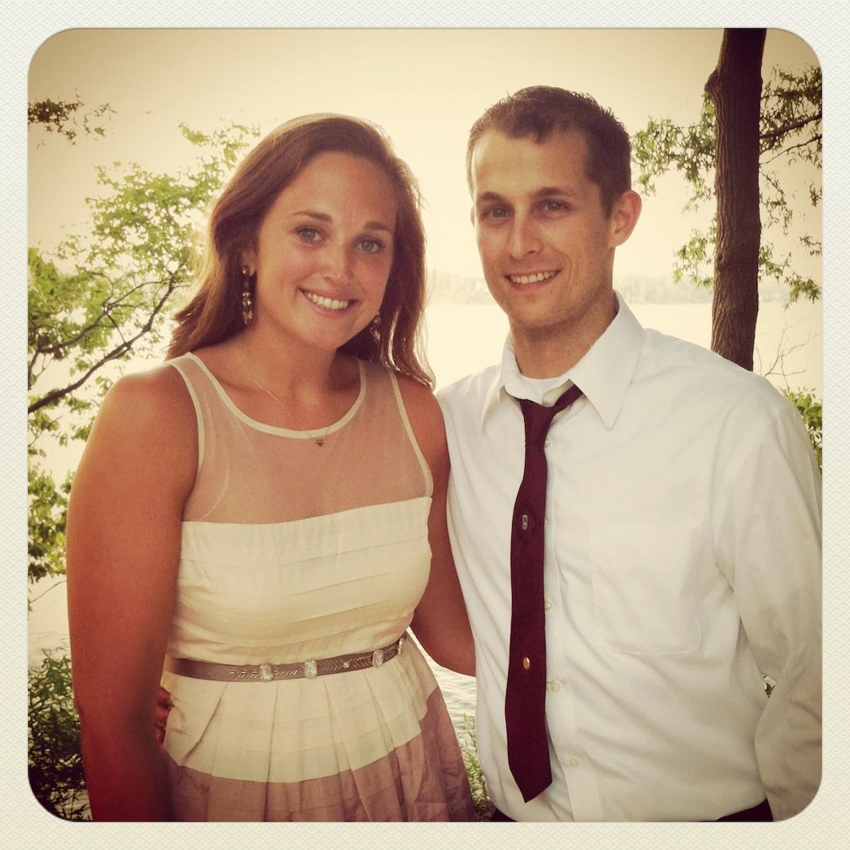 Leigh And Ryan