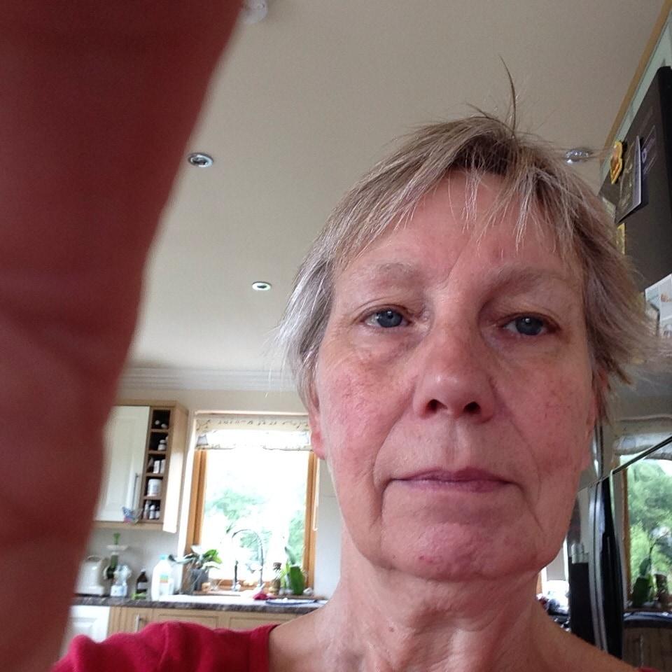 Liz From Aboyne, United Kingdom