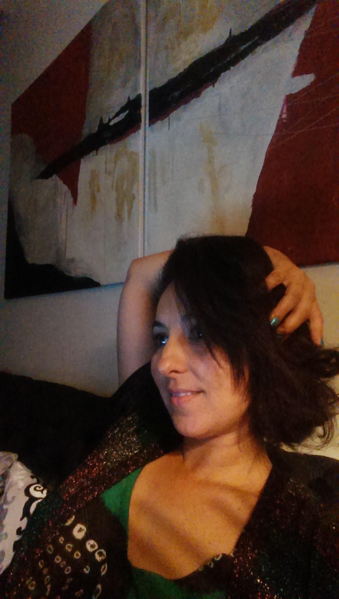 Sonia from Rabat