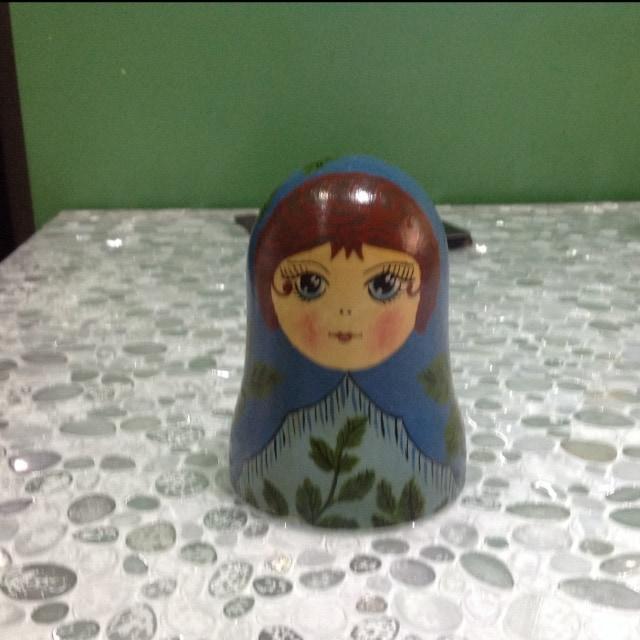Maria from Giulianova