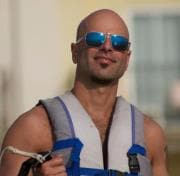 Omar from Miami Beach