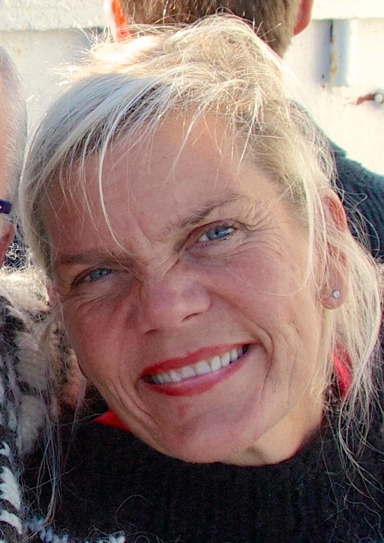 Elín Sigrún from Selfoss