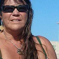Alicia From Monachil, Spain