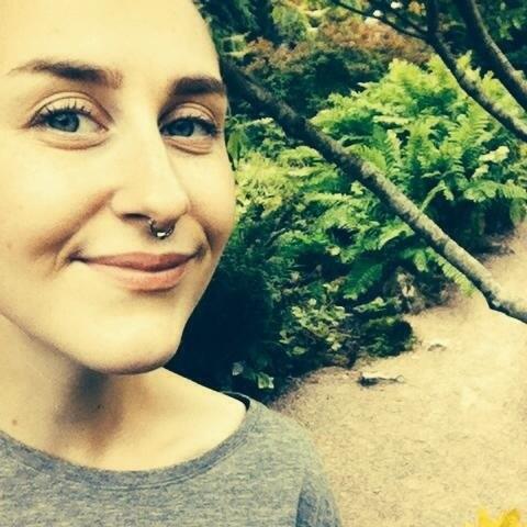 Joanna from Helsingborg