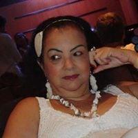 Judith from Praia Grande