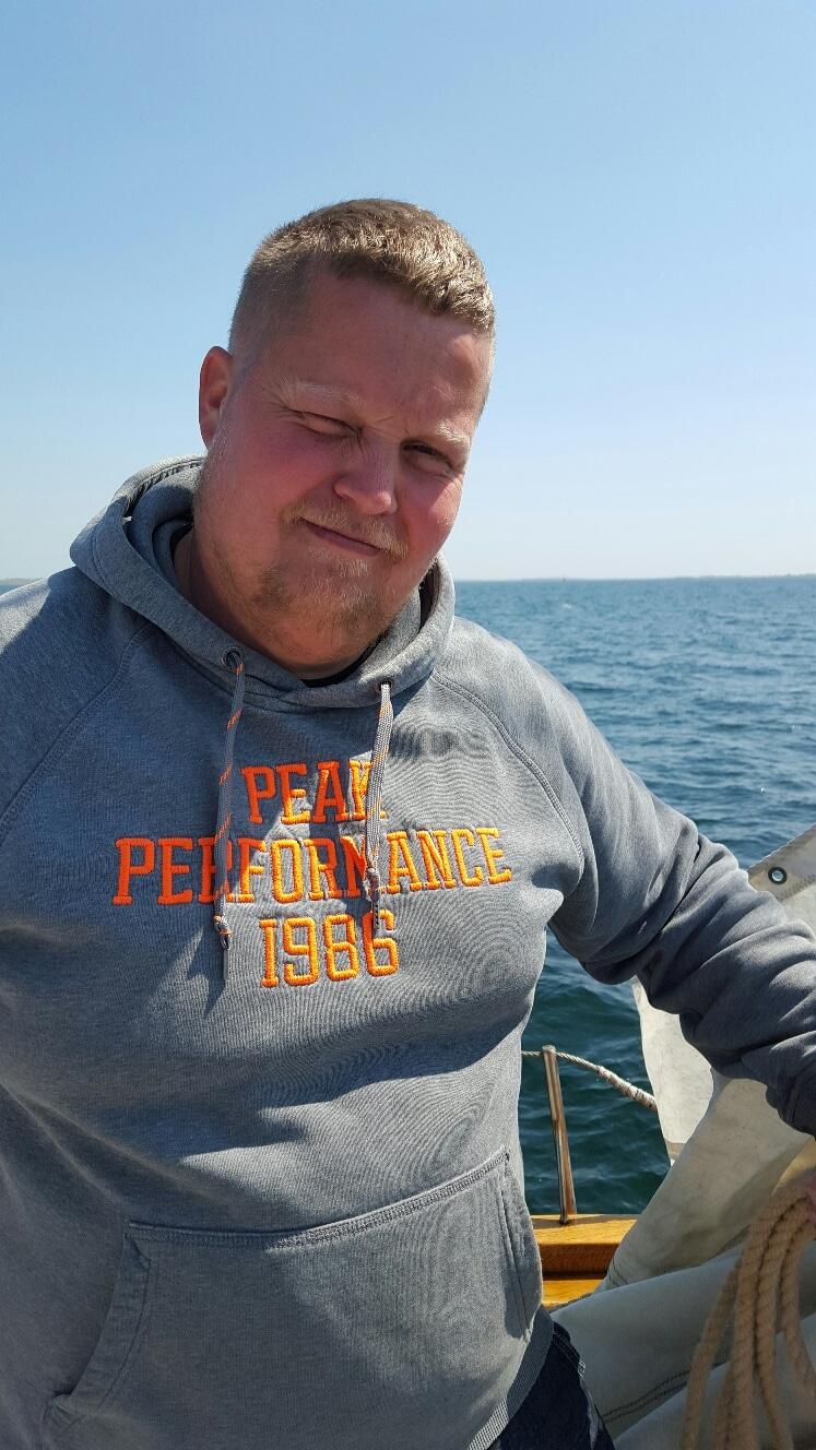 Christian From Copenhagen, Denmark
