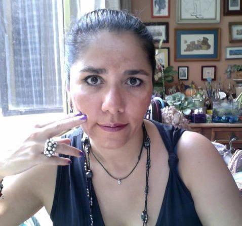 Gabriela from Ciudad de México