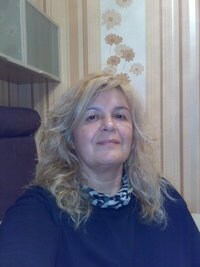 Galina from London