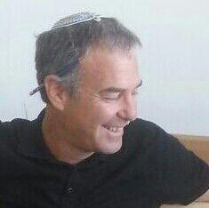 Meni from Jerusalem
