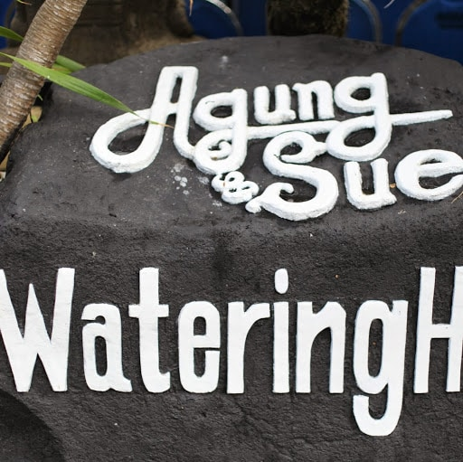 Agung & Sue Watering Hole I From South Denpasar, Indonesia