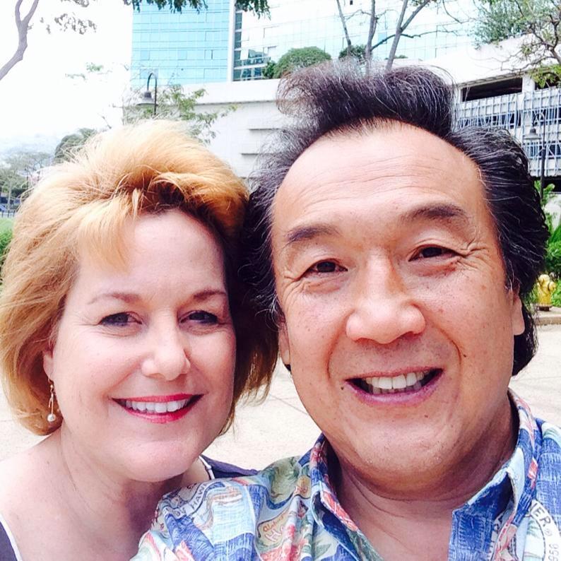 Paul from Honolulu