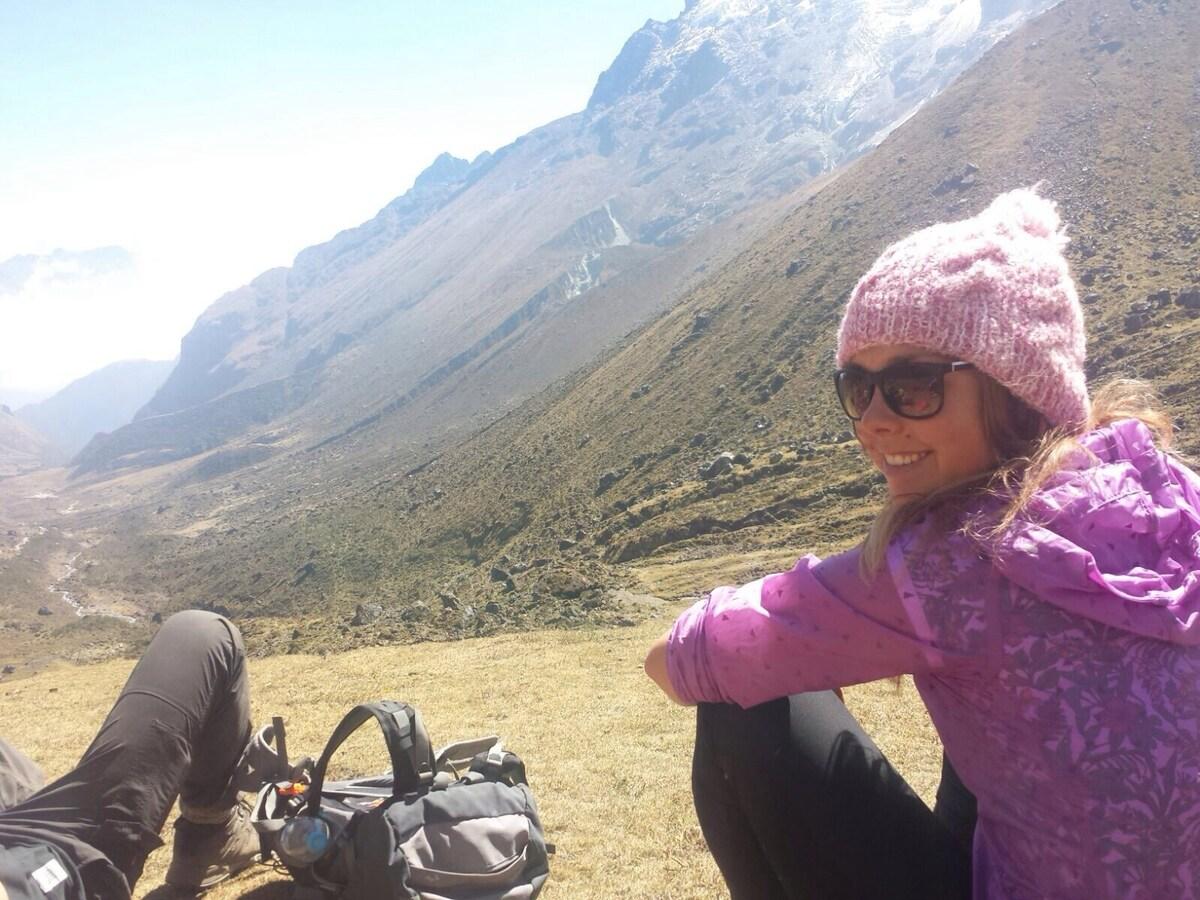 Debora Joana from Chur