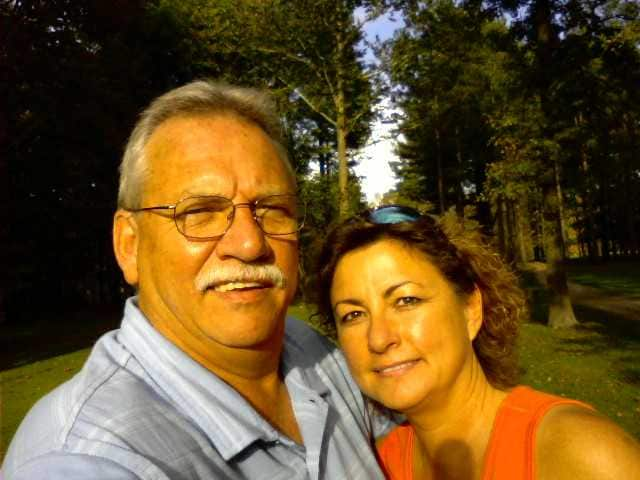 Cathy & Mike From Huron, OH