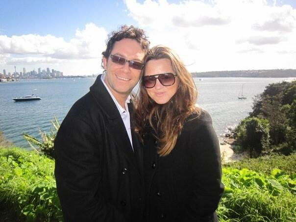 Janet & Adam