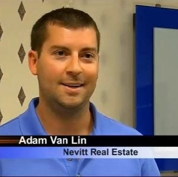 Adam from Mount Pleasant