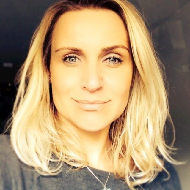 Magda From Canterbury, United Kingdom