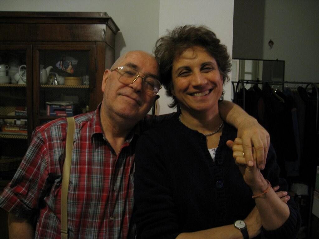 Gabriella E Nicola from Plesio