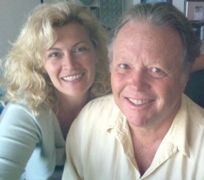 Cindy & Rusty