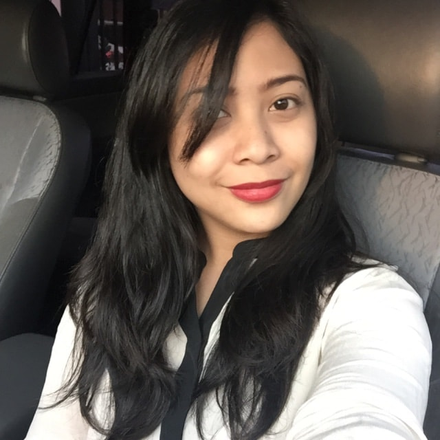 Elaine from Pasay