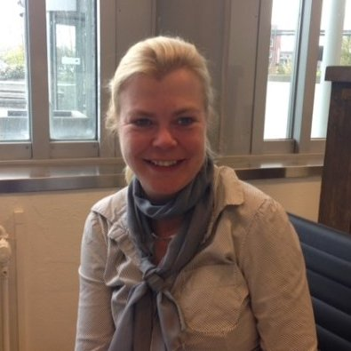 Anita from Almere