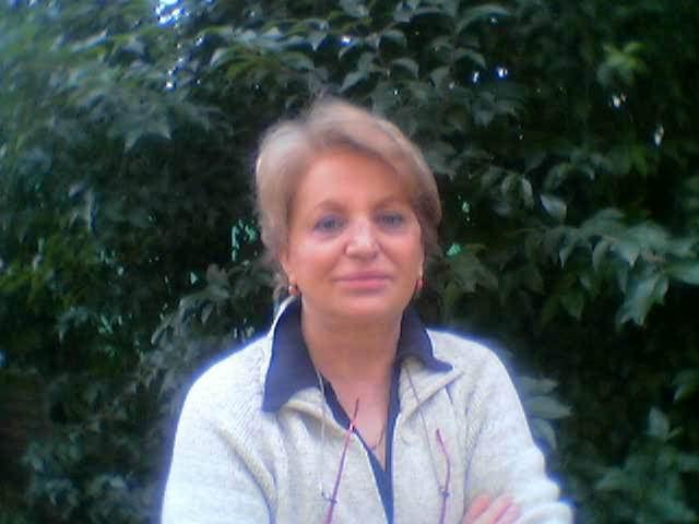 Vera from Acquasparta