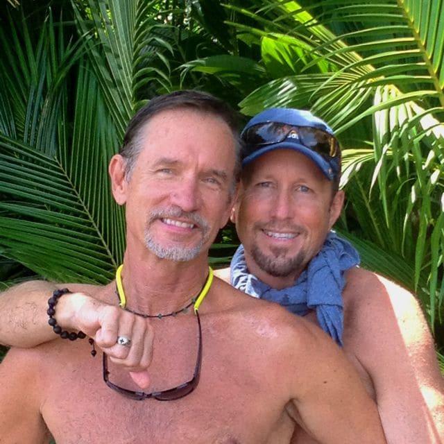 Rick & Rob from Ballena