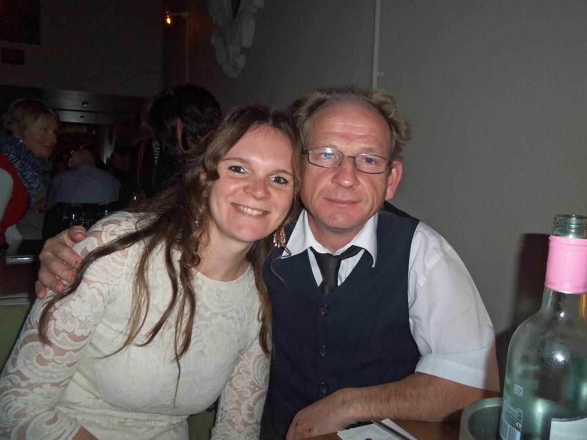 Anika From Listowel, Ireland