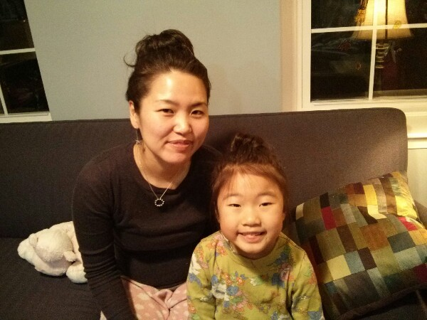 I am from Seoul, south Korea. I live in new jersey