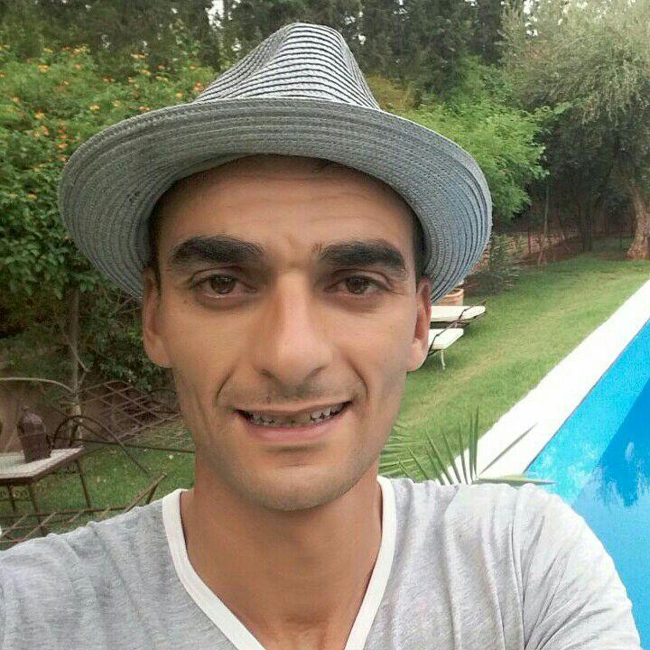 Karim from Marrakech
