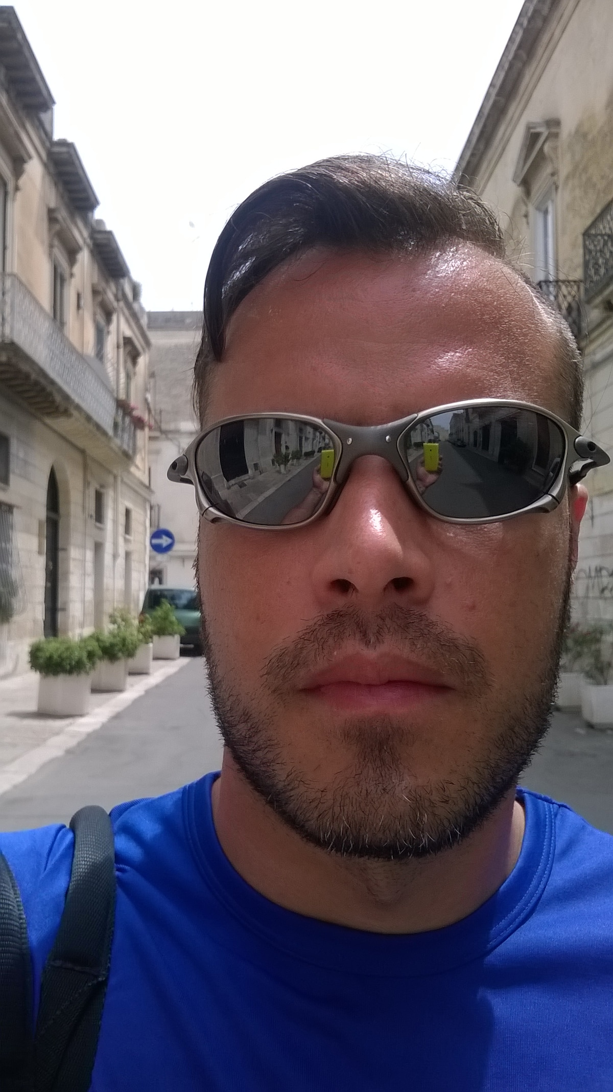 Mirko from Lecce