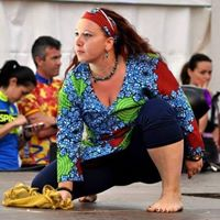 Barbara Aida From Caraglio, Italy
