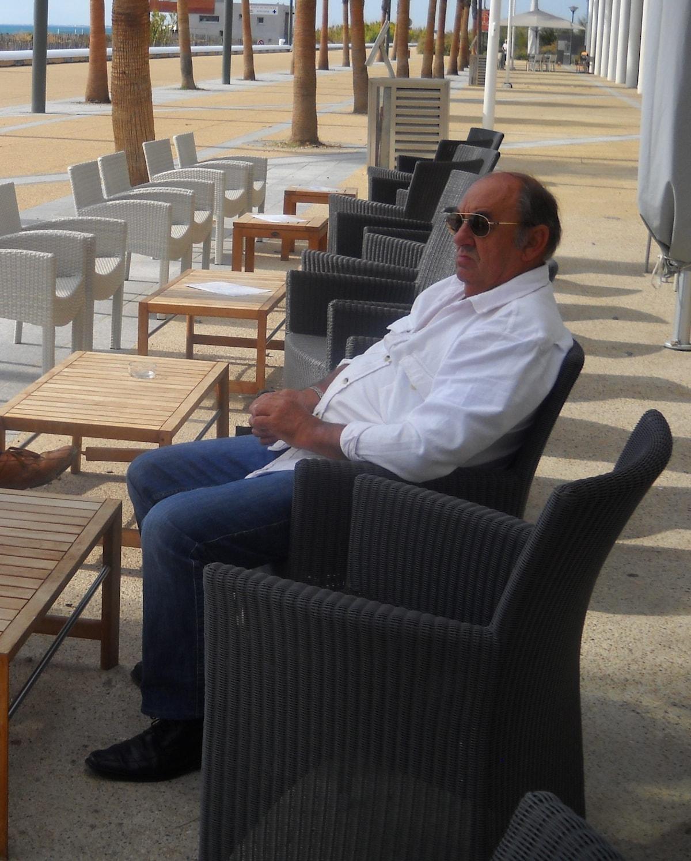 Christian From Nézignan-l'Évêque, France