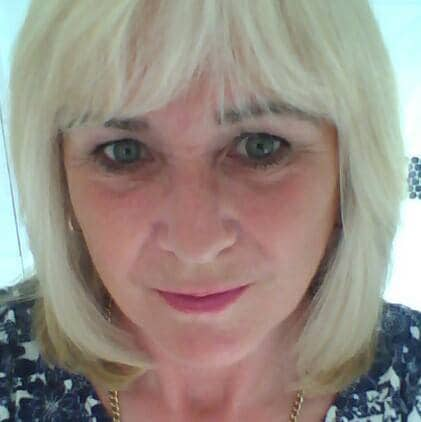 Linda From Fife, United Kingdom