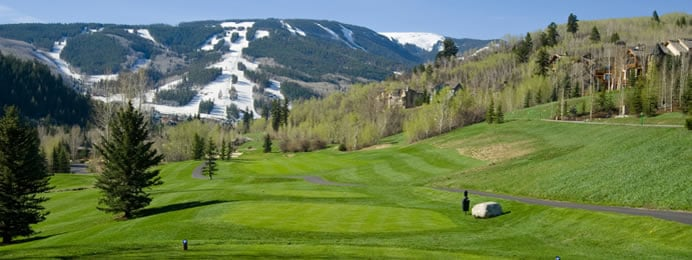 Berkshire Hathaway HomeServices Colorado Properties from Vail