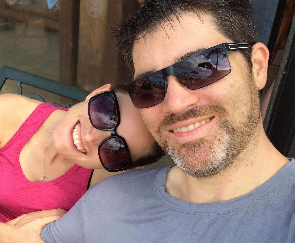 Jeremy & Claire