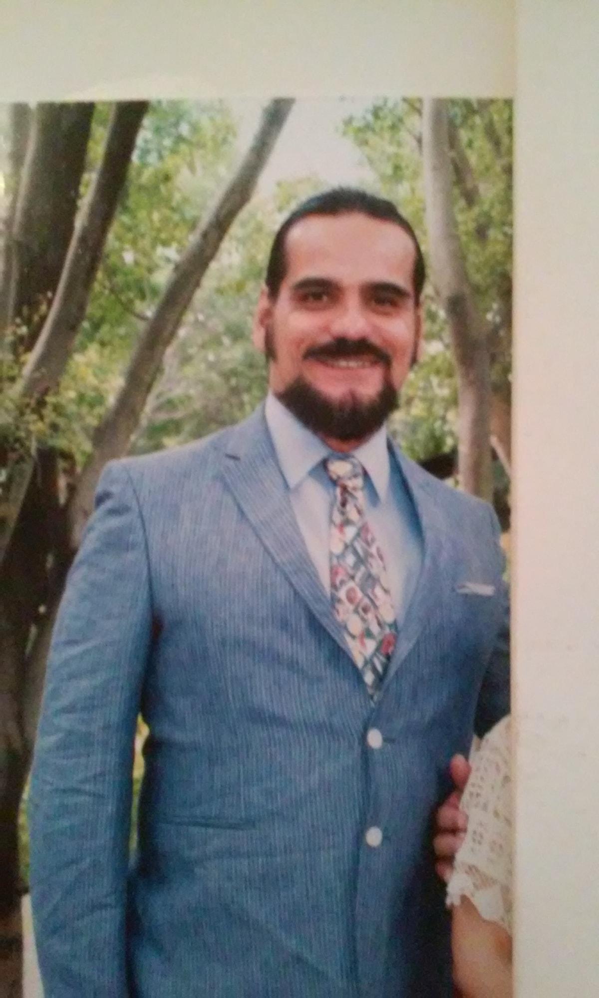 Alfredo from Ciudad de México