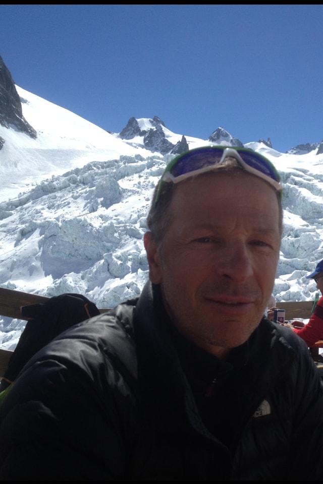 Marc from Chamonix-Mont-Blanc