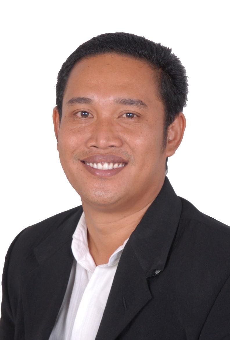 Dwi from Denpasar