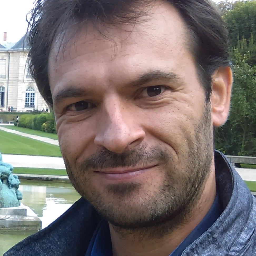 Sébastien from Neuchâtel
