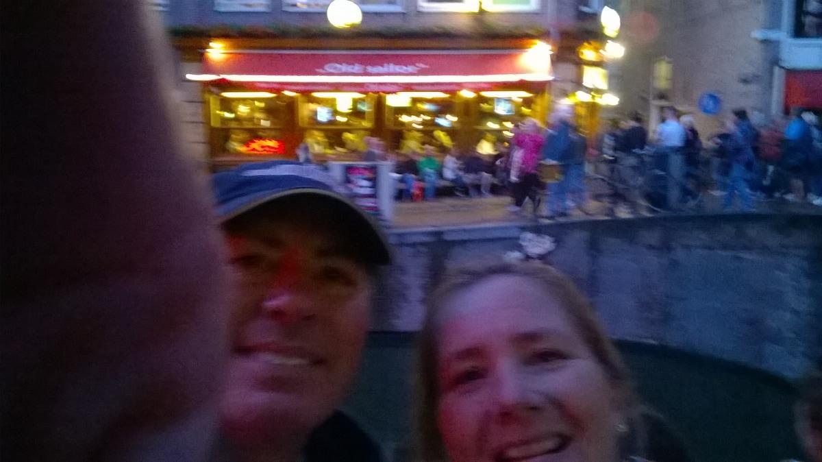 Lisa from Key Largo