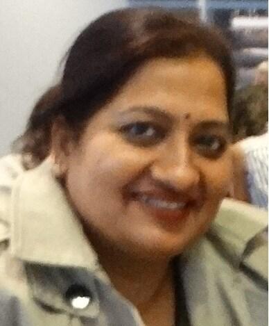 Tina from Ahmedabad