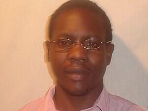 Longyeinus From Mombasa, Kenya