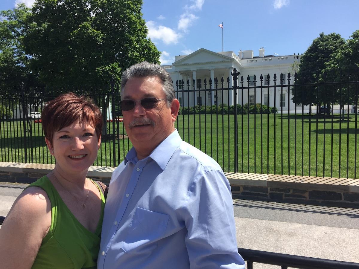 Rob & Tammy from Corpus Christi
