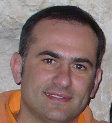 Gerardo from Auletta