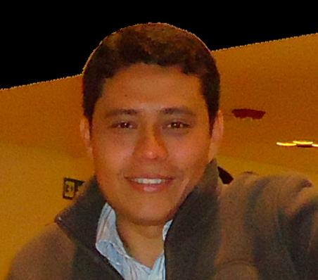 Adel From Bolivia
